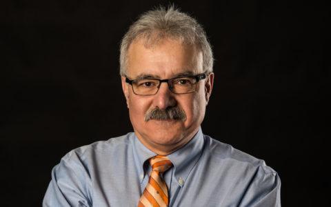 Dr. Michael A. G. Haykin
