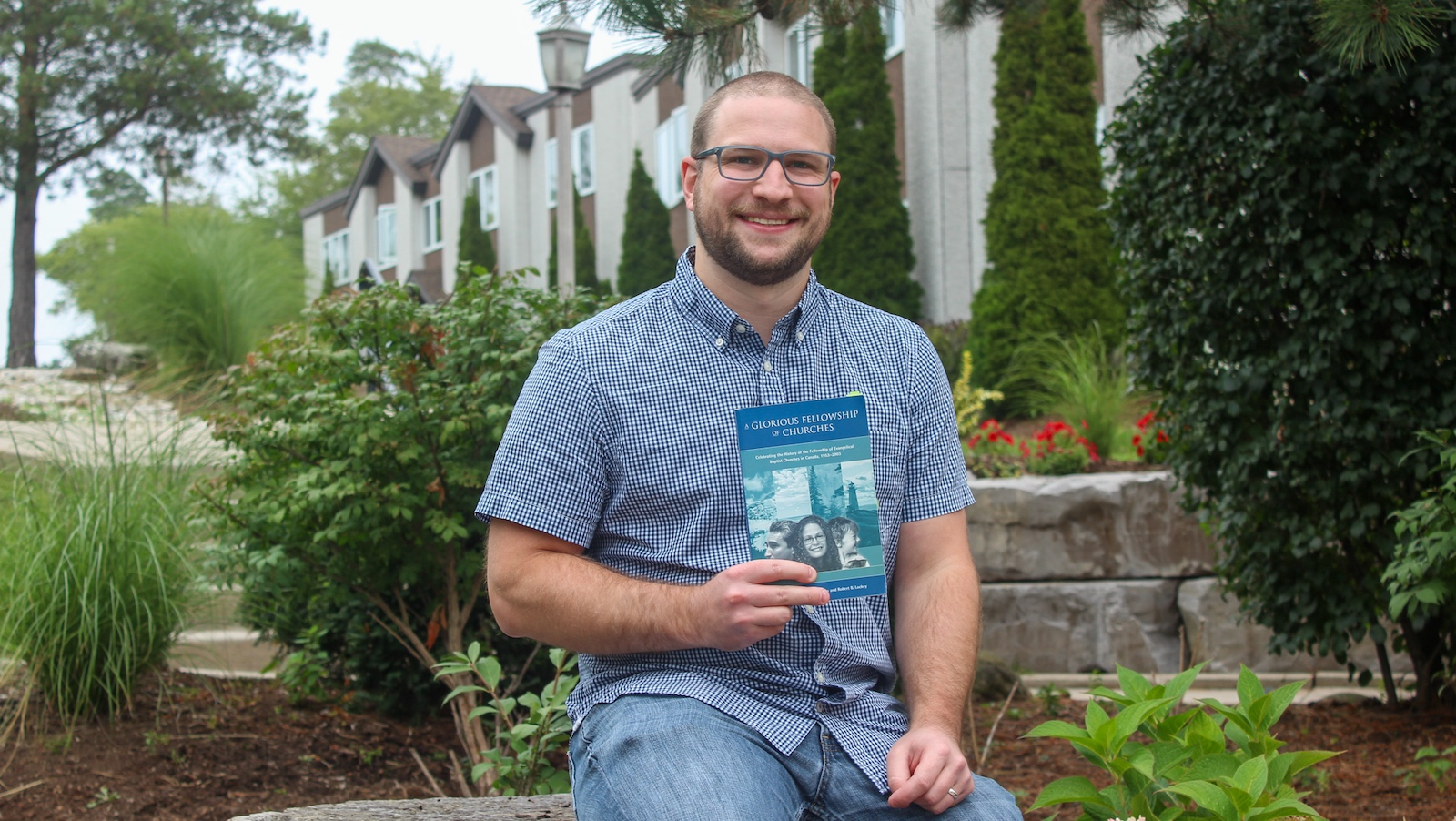 Telling the Story of The Fellowship in Canada