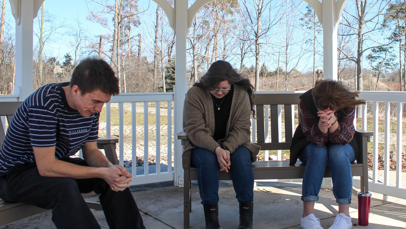 Growing a Deeper Heart for Prayer